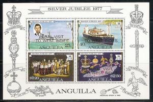 Anguilla 300a 1977 Royal Vist s.s. NH