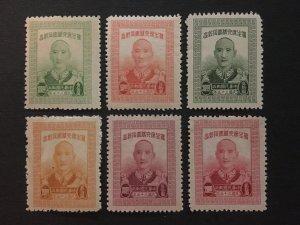 China stamp full set, rare memorial, unused, List 1568