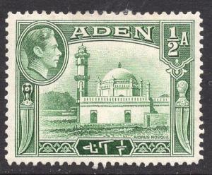 ADEN SCOTT 16