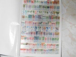 Austria Stamp Collection Singles & Short Sets on Stock Pages 900 +++ Stamps F
