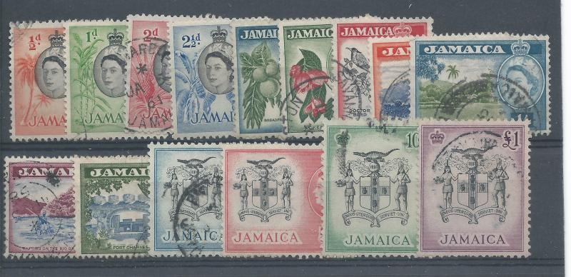 Jamaica 159-74 U