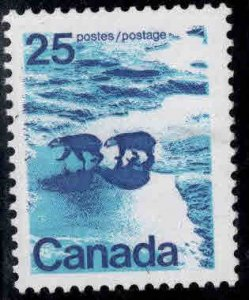 Canada Scott 597 MNH** Polar Bear stamp