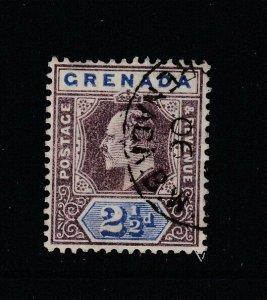 Grenada Sc 61 (SG 70), used