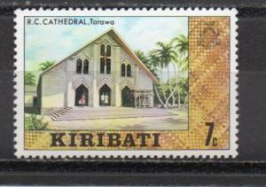 Kiribati 330 MNH