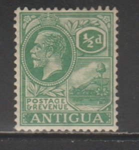 Antigua #42 Unused