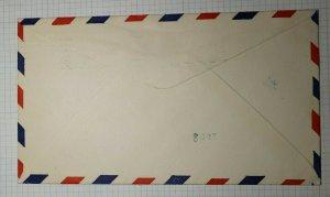 Intl Airmail Exhibition Airmail Syracuse NY Philatelic Cachet Cover 1933