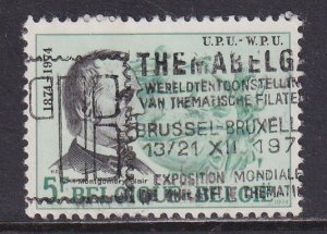 Belgium (1974) #879 used