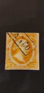 Netherlands #3 Used
