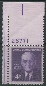 STAMP STATION PERTH USA #1172  MLH OG 1960  CV$0.25.