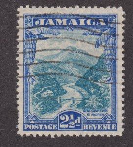 Jamaica 107 Scene near Castleton, St. Andrew 1932