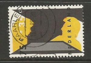 NETHERLANDS B625 VFU V363