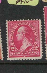 United States SC 268 MOG (10dxh)
