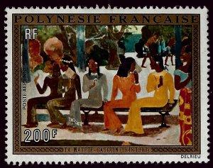 French Polynesia SC C98 MNH VF SCV$27.50...French Polynesia is Hot!