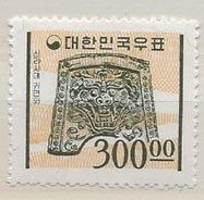 South Korea 374 nh CV $55.00