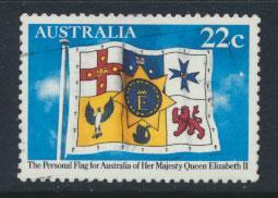Australia SG 773 - Used
