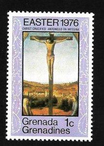Grenada Grenadines 1976 - MNH - Scott #168*