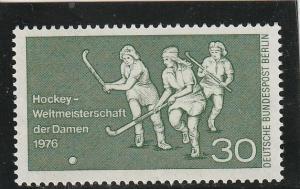 Germany  Scott#  9N385  MNH