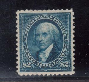 USA #277 XF Mint Gem