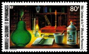 New Caledonia 1986 Scott #542 Mint Never Hinged