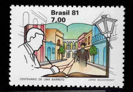 Brazil Scott  1735 MNH**  stamp