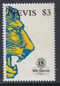 Nevis 772 MNH VF