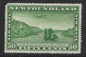 Newfoundland C10 OG Nice!!
