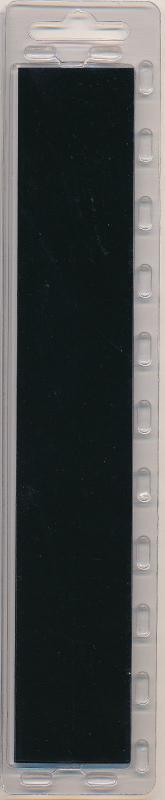 Prinz Scott Stamp Mount 31/215 BLACK Background Pack of 22