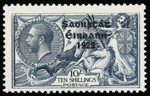Ireland Scott 77-79 Gibbons 83-85 Mint Set of Stamps