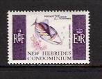 FISH - NEW HEBRIDES, BRITISH #100