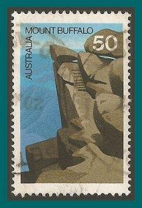 Australia 1976 Scenic Views, used  644,SG630