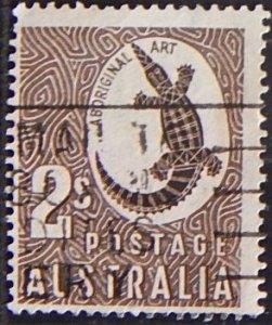 Australia, 1948 -1950, MC #186, (1592-Т)