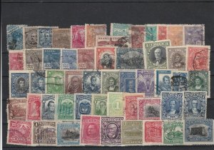 Super Selection of South America Stamps Ref 31778