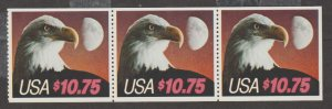 U.S. Scott #2122a Eagle Stamp - Mint NH Booklet