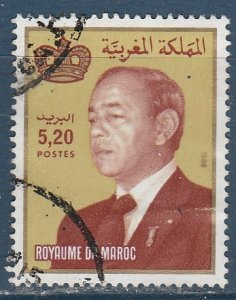 Maroc    572   (O)    1988
