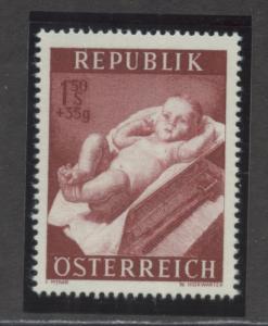Austria B292  MNH