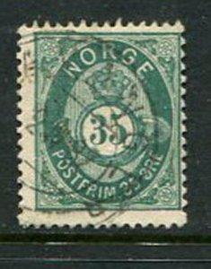 Norway #29 Used