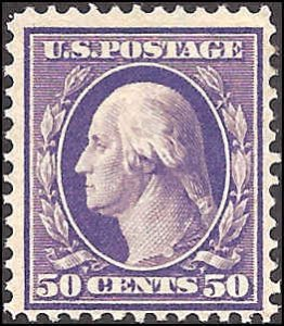 341 Mint,OG,NH... SCV $650.00