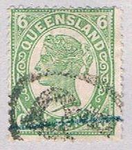 Queensland 120 Used Queen Victoria 1897 (BP51724)
