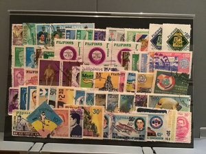 Philippines 1974-1978 mixed stamps  R26162