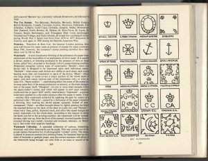 Stamp Collector's Encyclopedia R. J. Sutton 370 pgs HB DC 1966