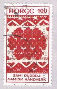 Norway Emblem - pickastamp (AP100205)