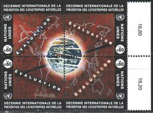 UN Geneva. 1994. 250-53. Natural disaster reduction. MNH.