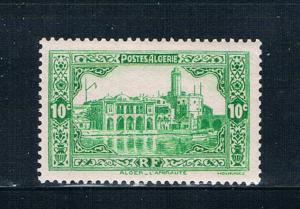 Algeria 83 MNH Admiralty Building 1936 (A0300)+