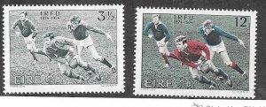 Ireland #361a-362 (MNH) CV$10.50