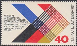 Germany #1101 MNH