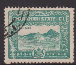Charkhari Sc#28 Used