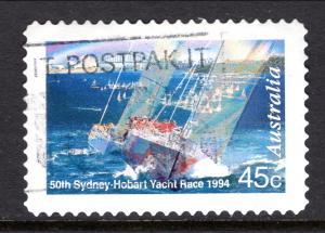 Australia 1397 Used VF