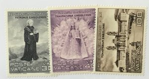 Vatican City #298-300 MNH CV$2.65 [83026]