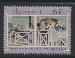 Australia SG 1305  Used - Writers