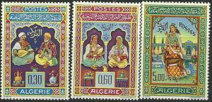 Algeria - 341-433  - MNH  - SCV-15.75